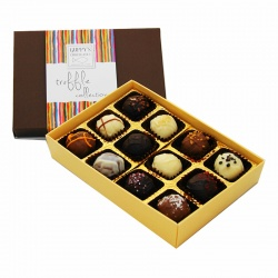 Truffle Collection Medium Box